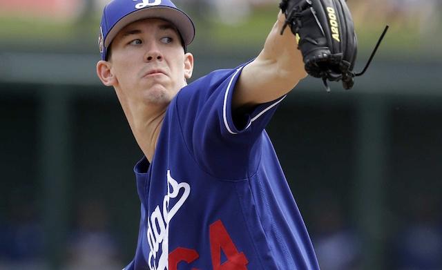 Dodgers News: Walker Buehler, Brock Stewart Appear Likely Candidates For Spot Start