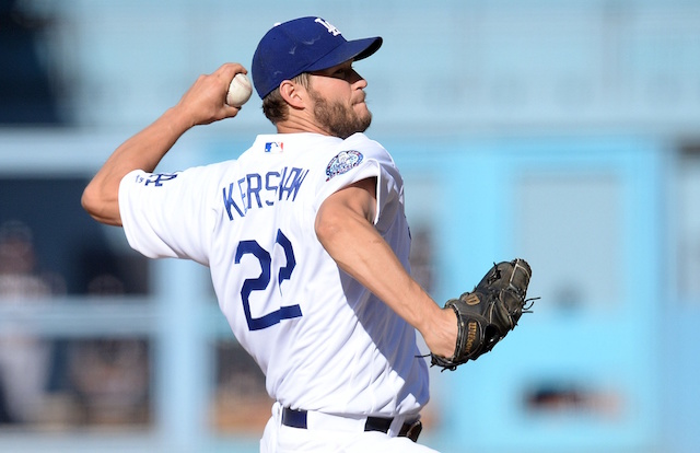 Dodgers Injury Update: Clayton Kershaw 'Symptom-Free,' Scheduled For Bullpen Session And Simulated Game