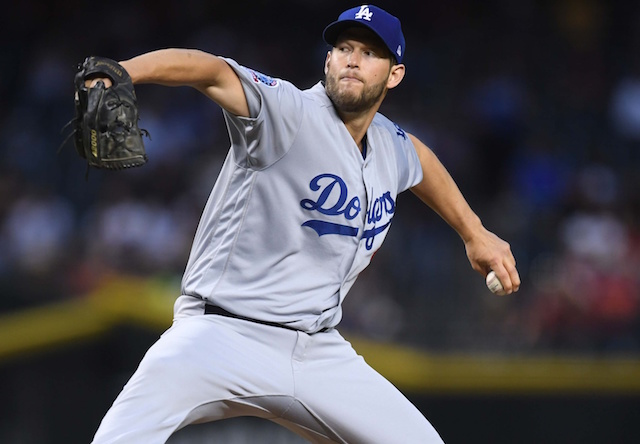 Dodgers News: Clayton Kershaw Throws First Bullpen Session Since Being Placed On DL