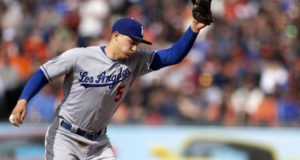 Corey Seager, Los Angeles Dodgers, Seager