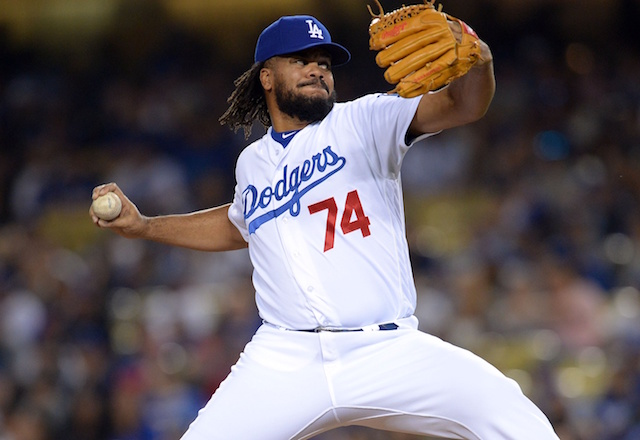 Dodgers News: Kenley Jansen Believes Strong Showing Against Nationals May Be Start Of His Season