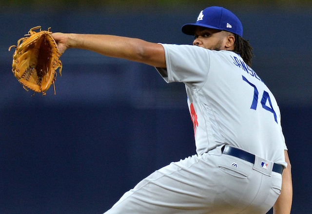 Dodgers News: Kenley Jansen Welcomes Criticism But Not Lacking Confidence Amid 2nd Blown Save, Early-Season Struggles