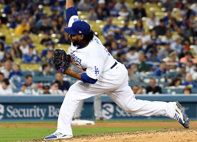 Dodgers News: Dave Roberts Explains Decision, Accepts Blame For Using Pedro Baez Instead Of Kenley Jansen In Loss To Marlins