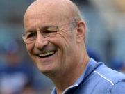 Stan Kasten, Dodgers