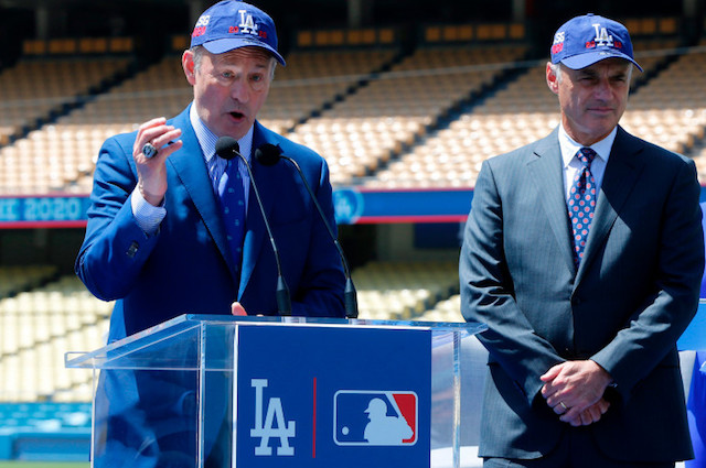 Dodger Stadium Upgrades And Renovations Planned Before Dodgers Host 2020 MLB All-Star Game