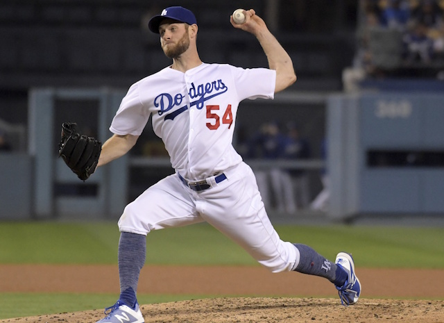 Dodgers News: Tony Cingrani Activated From Disabled List, Adam Liberatore Optioned To Oklahoma City