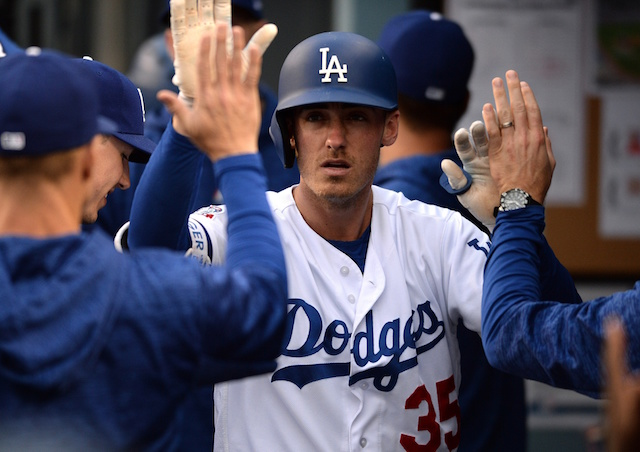 Dodgers News: Dave Roberts Credits Cody Bellinger For Taking Accountability In Bunting With 3-0 Count