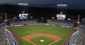 Dodgers, Dodger Stadium