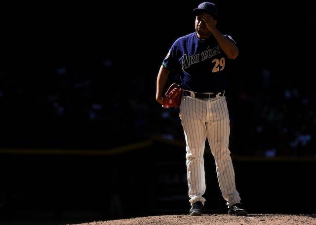 Dodgers News: Austin Barnes Pointed Out Jorge De La Rosa's Balk To Umpire