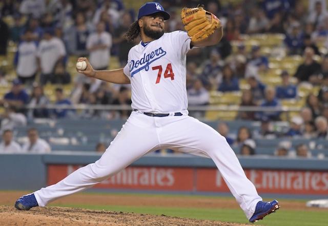 Kenley Jansen Confident Tide Will Turn For Dodgers
