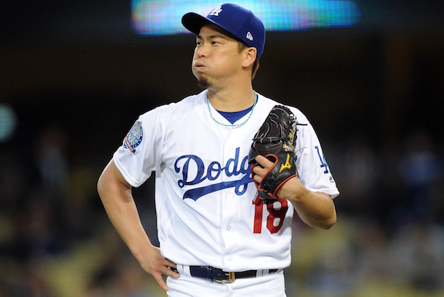 Dodgers News: Dave Roberts To Give Kenta Maeda An Extra Day Of Rest Before Next Start