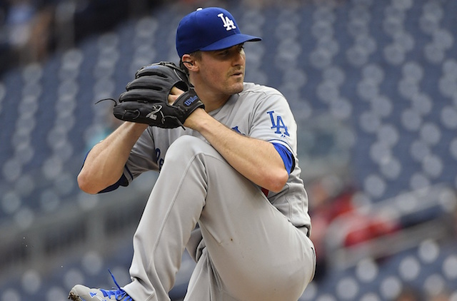 Dodgers News: Ross Stripling Taking Unsettled Role In Stride