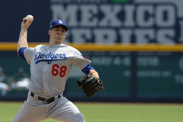 Dodgers News: Ross Stripling To Remain In Starting Rotation With Clayton Kershaw On Disabled List