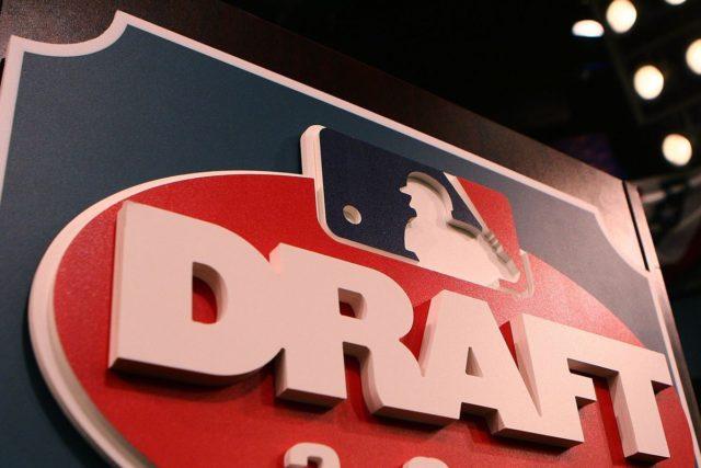 MLB Draft, Dodgers