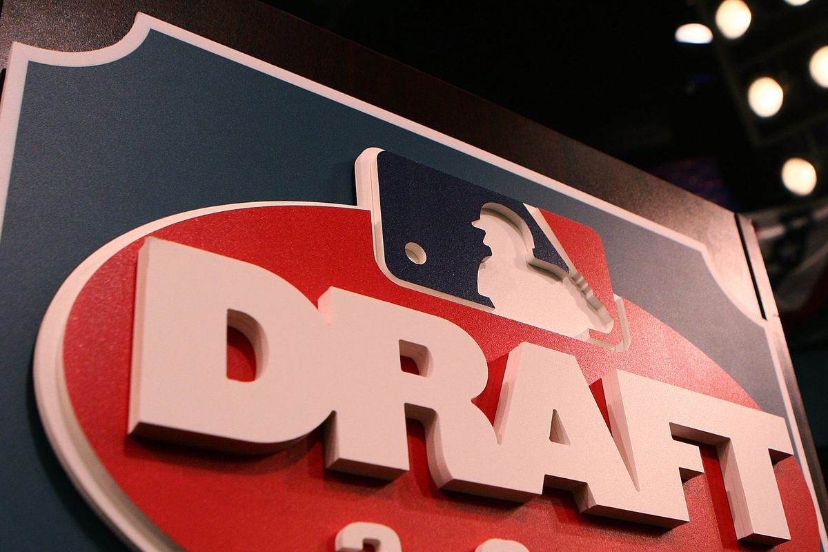 MLB Draft, Dodgers