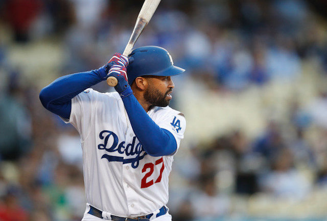 mlb, all-star game, matt kemp