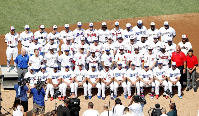 3b409a68 MLB Rumors: All-Star Game 'Election Day' Planned As Part of New Rule ...