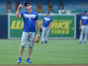 Chase Utley, Los Angeles Dodgers