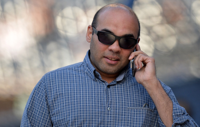 Giants hire Farhan Zaidi as head of baseball operations