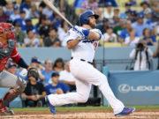 Max Muncy, Los Angeles Dodgers