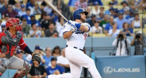 Max Muncy, Los Angeles Dodgers