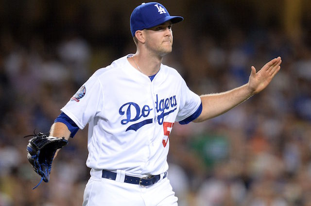 Alex Wood, Los Angeles Dodgers