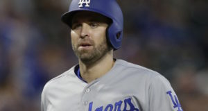 Brian Dozier, Los Angeles Dodgers