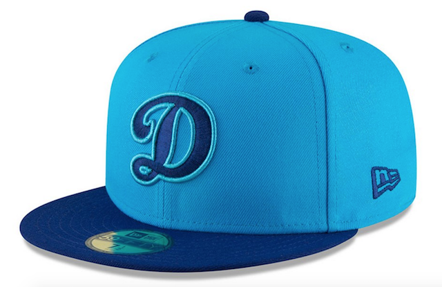 Dodgers Nicknames For 2018 MLB Players  Weekend (Aug. 24-26 ... 1c9db456432