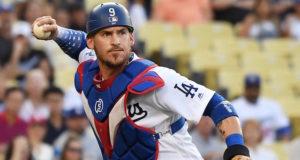 MLB, Yasmani Grandal, Dodgers
