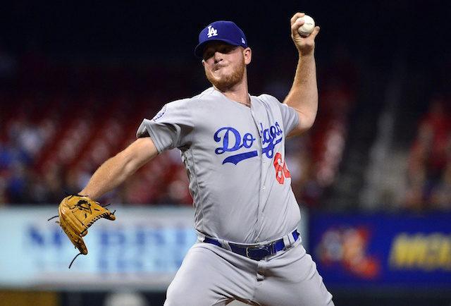 Caleb Ferguson, Dodgers