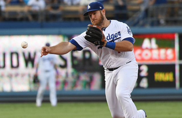Dodgers beat Braves to complete 3rd straight home sweep