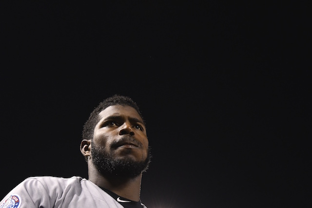 Dodgers Star Yasiel Puig Burglarized for the Fourth Time