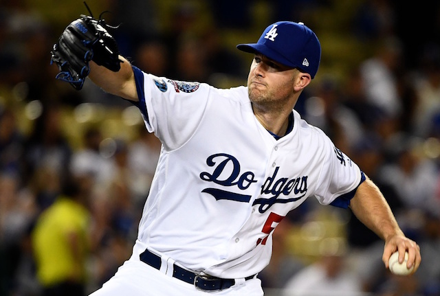 Alex Wood Nlds Dodgers Rumors Trade Talks Corey
