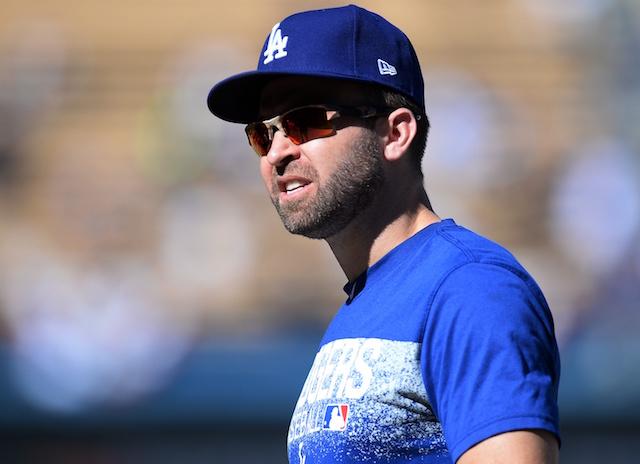 Brian Dozier, Dodgers