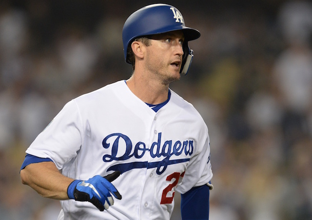 Dodgers agree to deal with infielder David Freese