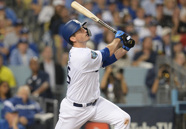 David Freese, Dodgers