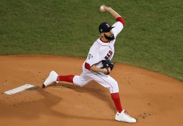David Price Praises Cody Bellinger, Compares 2019 Dodgers To