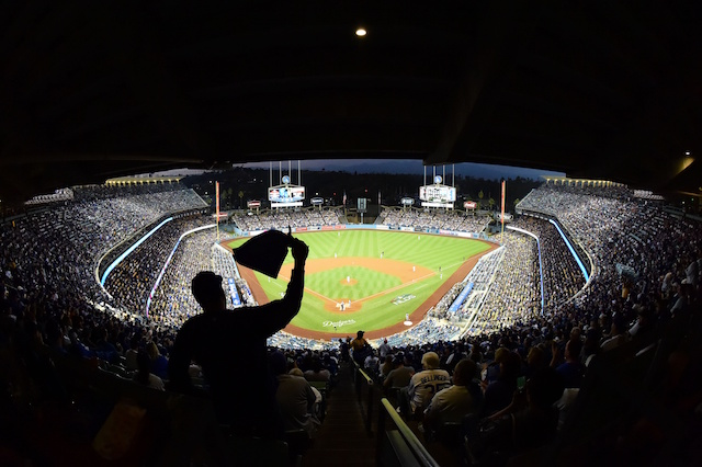 Dodgers 2019 Promotional Schedule & Giveaways: 12 Bobblehead