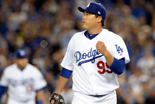 DodgerBlue.com - Breaking Los Angeles Dodgers News and Rumors