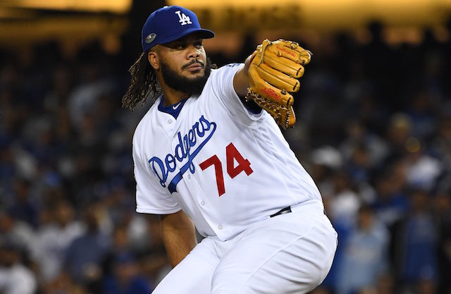 Dodgers News  Kenley Jansen Expected To Make Full Recovery For Spring  Training After Undergoing Successful Heart Surgery 81901d0bcda6