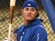 Manny Machado, 2018 NLDS