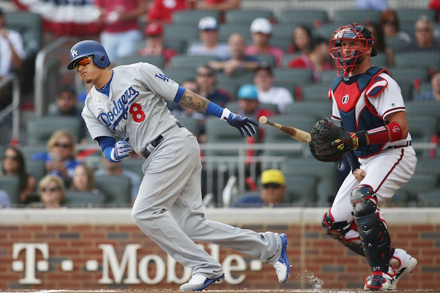 NLCS: Milwaukee Brewers take on Los Angeles Dodgers in Game 1