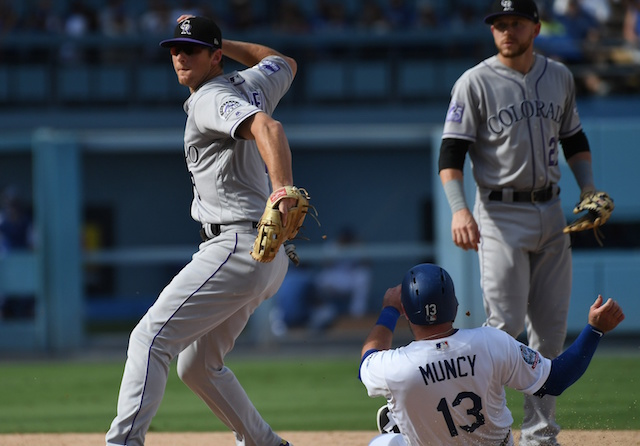 Rockies At Dodgers 06/21/19: Odds And MLB Betting Trends