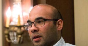 Farhan Zaidi, Giants