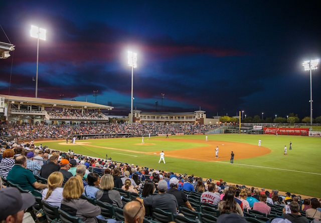 MLB Changes For 2019 Arizona Fall League Schedule Include Earlier