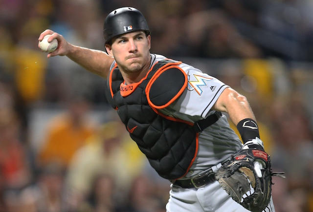 J.T. Realmuto