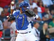 Keibert Ruiz, Dodgers