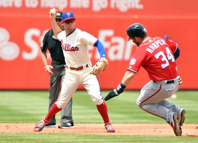 Phillies: Bryce Harper domino effect could last decades