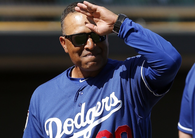 4f4019b04f5 Dave Roberts Confident In Dodgers Starting Pitching Depth To  Get By ...