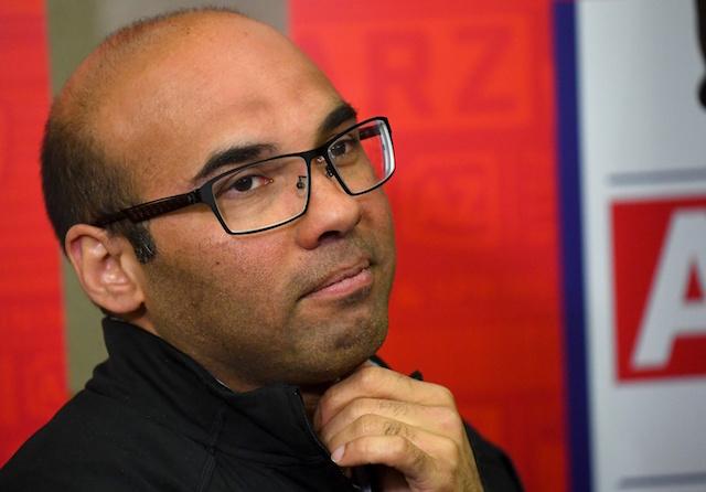 Farhan Zaidi